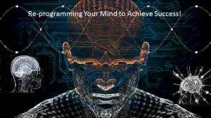 mental reprogramming
