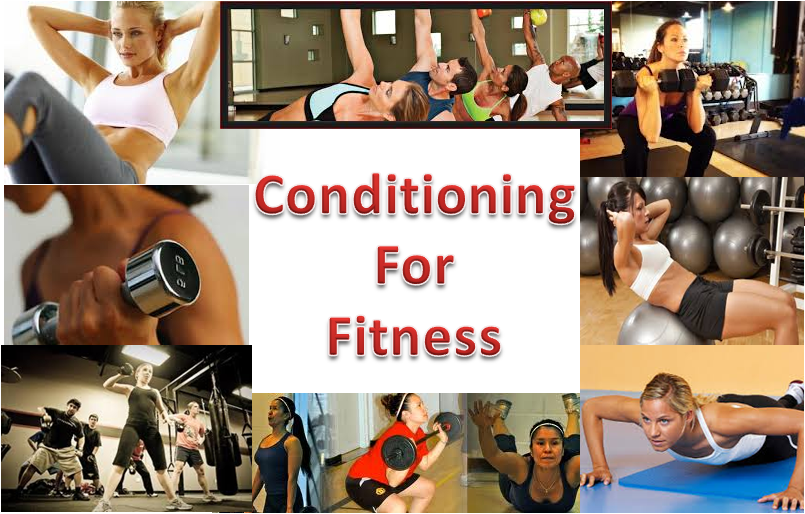 Conditioning For Fitness