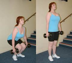 Deadlift to Lose Weight