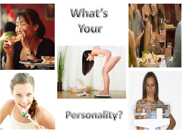 Personality and Weight Loss
