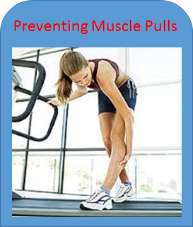 Preventing Muscle Pulls