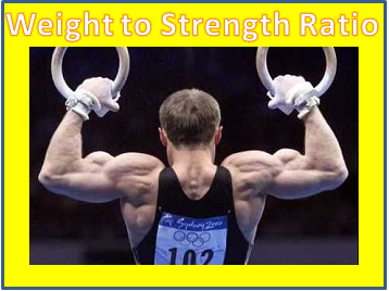 Weight Strength Ratio