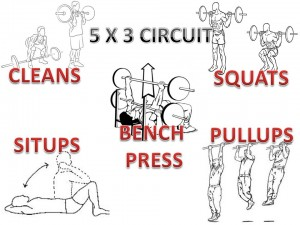 Weight Training and Fat Loss