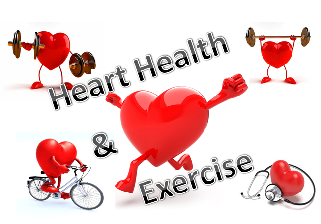 Heart Health and Exercise