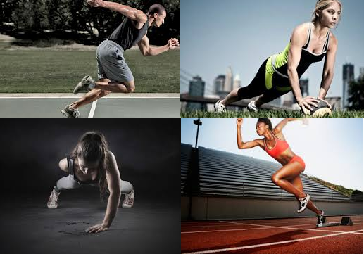 Why Opt For High Intensity Training?