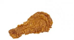 KFC Original Recipe Drumstick
